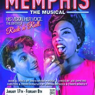 <i>Memphis the Musical</i>