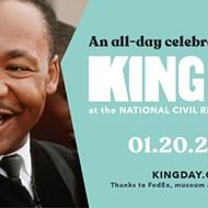 King Day