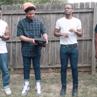 Music Video Monday: PreauXX and C MaJor