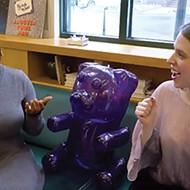 MEMernet: Kristin on Cue, Alexa's Memphis Forecast, and Sen. Raumesh Akbari