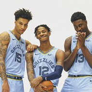 Rising Stars Challenge Looks to Be Very Grizzly