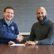 Tim Howard Comes Out of Retirement to Join 901 FC Roster