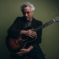 Guitar Legend Marc Ribot Coming to The Green Room