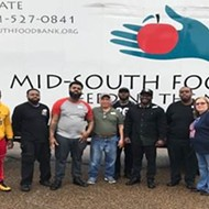 Horseshoe Tunica Delivers 'Truckloads' to Mid-South Food Bank