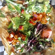 Best Bets: Steelhead Trout Fish Tacos to go at Elwood's Shack