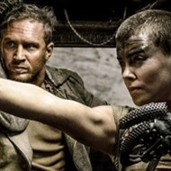 Never Seen It: Watching Mad Max: Fury Road with Comedian Katrina Coleman