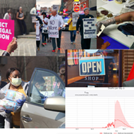 Week That Was: Data, Abortion, and Domestic Violence
