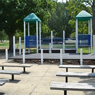 Memphis Parks Score Low on Group's Annual Report