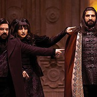 Is <i>What We Do In The Shadows</i> the Funniest Show on TV?