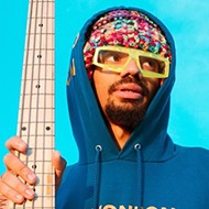 Breathing While Black: MonoNeon on His Newest Music