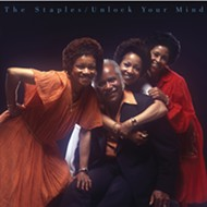 Staple Singers Reissues Bring Back That Slick '70s Soul Magic