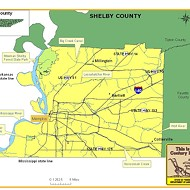 Disproportion: The Legislature's Shorting of Shelby County