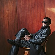 The Stax Heritage: William Bell Honored by NEA