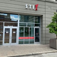 STIX Restaurant Opens Downtown Location