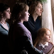 Never Seen It: Watching <i>Little Women</i> with Contemporary Media CEO Anna Traverse Fogle