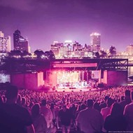 Group Aims to Revive Mud Island Amphitheater