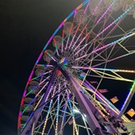 Mid-South Fair Announces Postponement