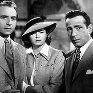 Never Seen It: Watching <i>Casablanca</i> with Poet Kim Vodicka