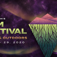 "Indie Memphis Announces 2020 Film Festival Will Be ""Online and Outdoors"""