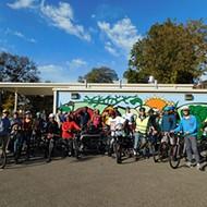 Glide Ride: a South Memphis Community Bike Ride