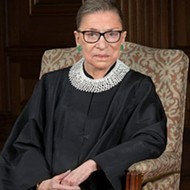Justice Ginsburg Succumbs to Pancreatic Cancer