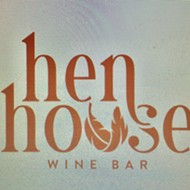 Hen House Wine Bar Slated To Open In October in East Memphis