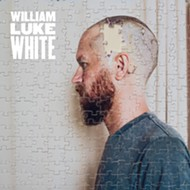 William Luke White's Triumphant Return to Music