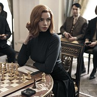 <i>The Queen's Gambit</i>: Sex, Drugs, and ... Chess?