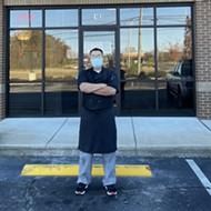 Sushi Jimmi Now at Saito 2 in Arlington
