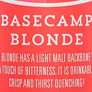 Basecamp Blonde: Go Lighter for the Holidays
