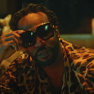 Music Video Monday: Juicy J