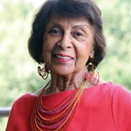 Civil Rights Activist, Author, and Academic Miriam DeCosta-Willis Dies