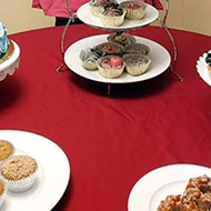 The Pastry Dance: Treats from Pearl's Delights Make You Want to Shimmy