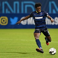 Memphis 901 FC Transfer Tracker - Triston Hodge Heads to Colorado
