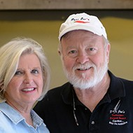 Papi's Pepper Sauce: How a Collierville Couple Turned a Pepper Patch into a Business