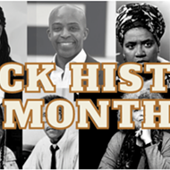 OUTMemphis New Hire Talks Black History Month