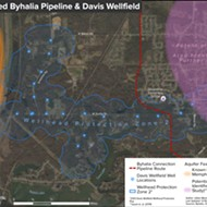 Byhalia Pipeline Project Gets Final Permit, Can Begin Construction