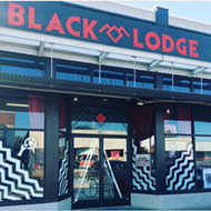 "Saving Black Lodge: ""City Full of Good People"" Rescuing Memphis' Film and Music Mecca"