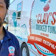 Clay's Smoked Tuna Salad is Smokin'