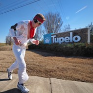 Man Running Across Mississippi for LGBTQ+ Rights