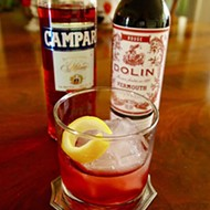 Negroni Fever: An Examination of the Cocktail of the Moment