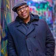 U of M Professor Wins National Poetry Fellowship