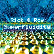 Rick and Roy Release Superfluidity