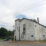 Survey Finds Downtown's Blight Hotspots