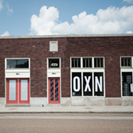 A Look inside Oxn - A New Men's Clothing Store