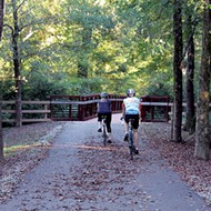 Wolf River Greenway to Expand to Downtown and Collierville