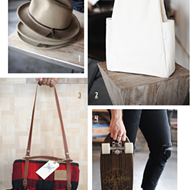 Fave Finds for An Outdoor Weekend