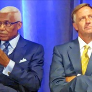 Haslam on Supreme Court Rulings and N.B. Forrest Matters