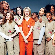 <i>Orange Is The New Black</i> Season 3