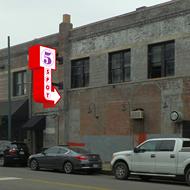 New Signs May Light South Main